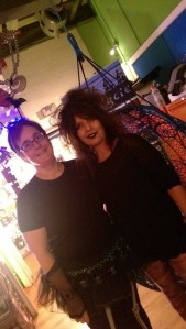 Elly & Jeannie