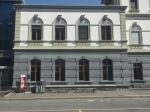 Photo of part of Brig Bahnhof